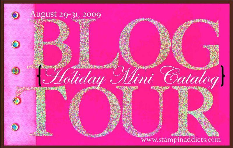 Holiday Mini Blog Hop Final