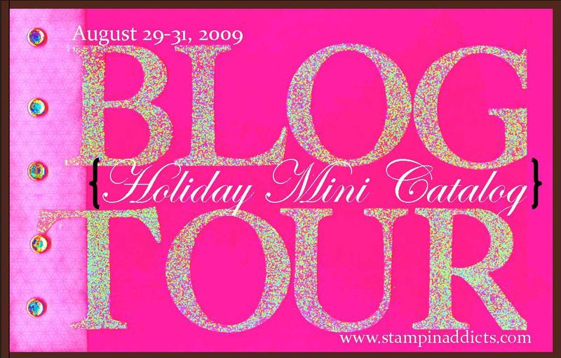Holiday Mini Blog Hop Final