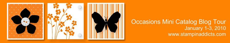 Blog Hop Occasions new banner