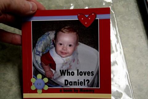 Who loves Daniel