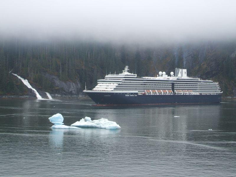 Ship Fjord
