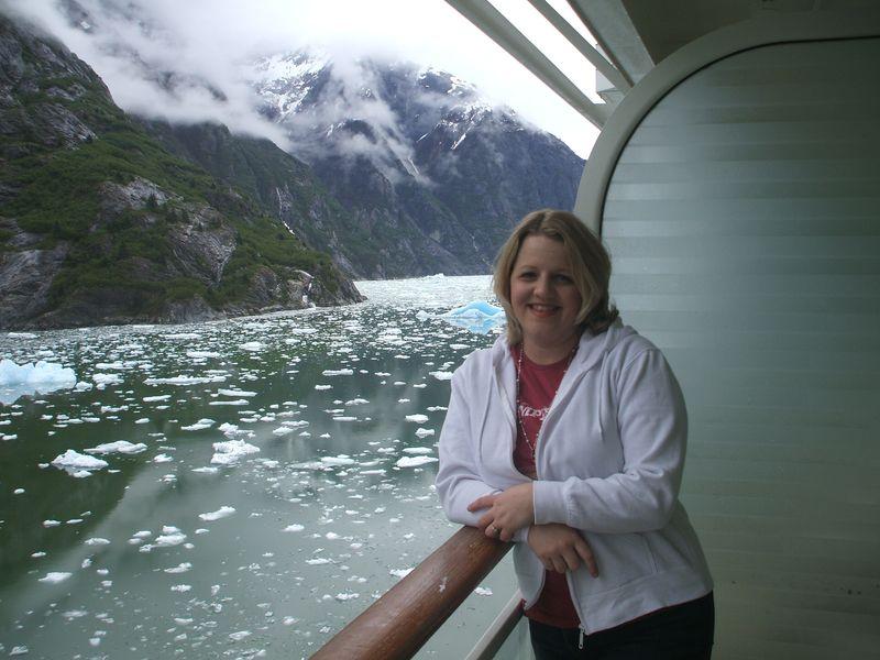 Lyssa Fjord