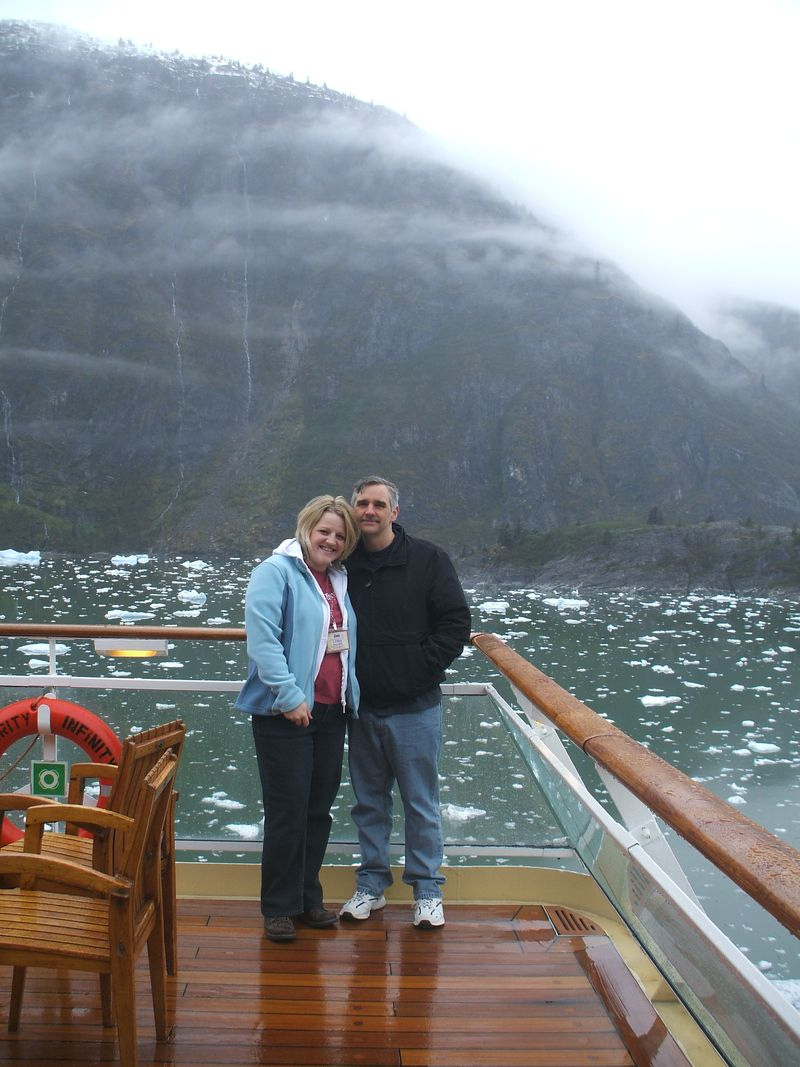 Fjord Couple