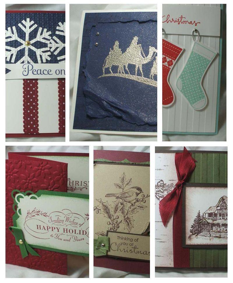 Christmas SAS 2011