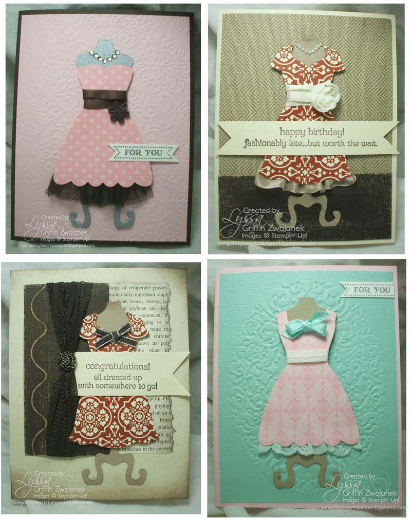 All Dressed Up Collage 2