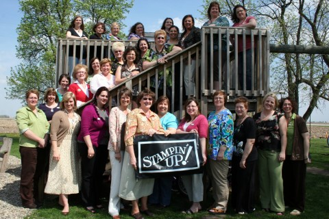 WOAL group photo