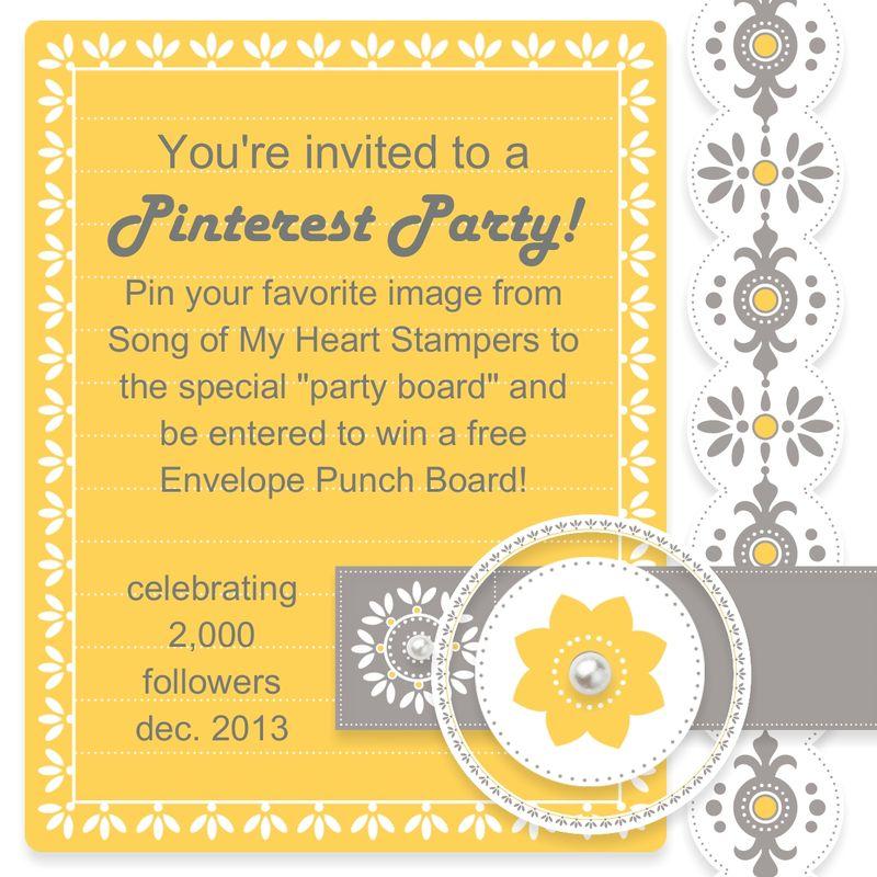 Pinterest Party 2K-001