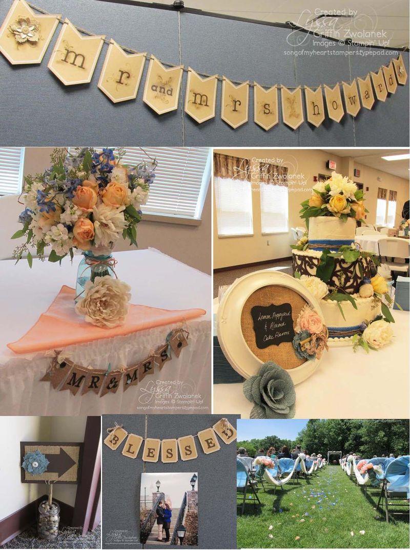 Reception collage 2