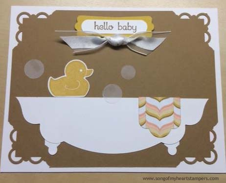 Lynn bathtub card