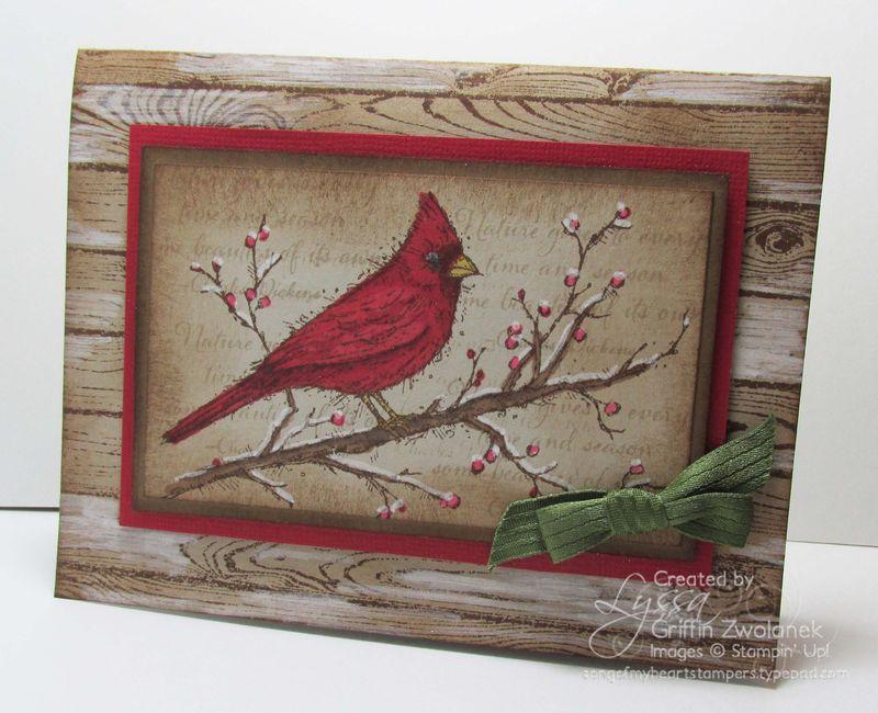 CardinalChristmasCard
