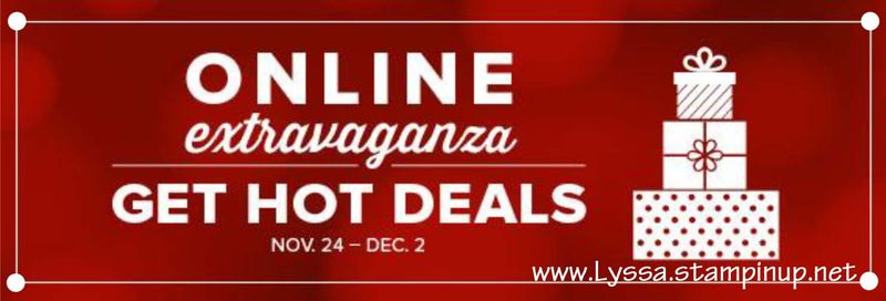 Shop the Extravaganza
