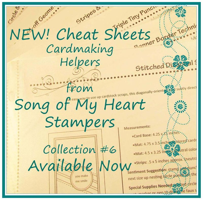 Cheat Sheets April 2015 Collection
