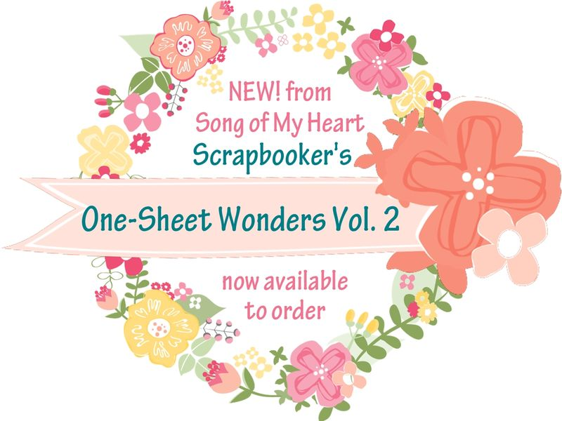 Scrapbookers OSW 2-001