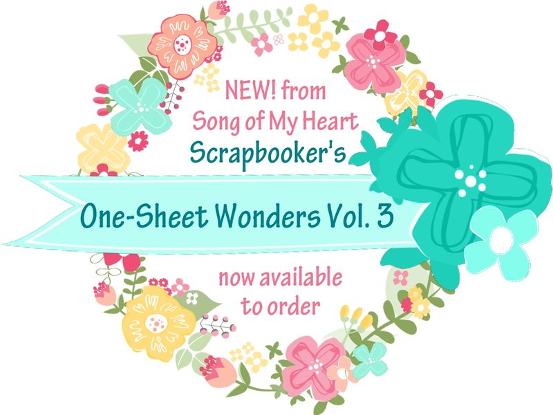 Scrapbookers OSW 3-001