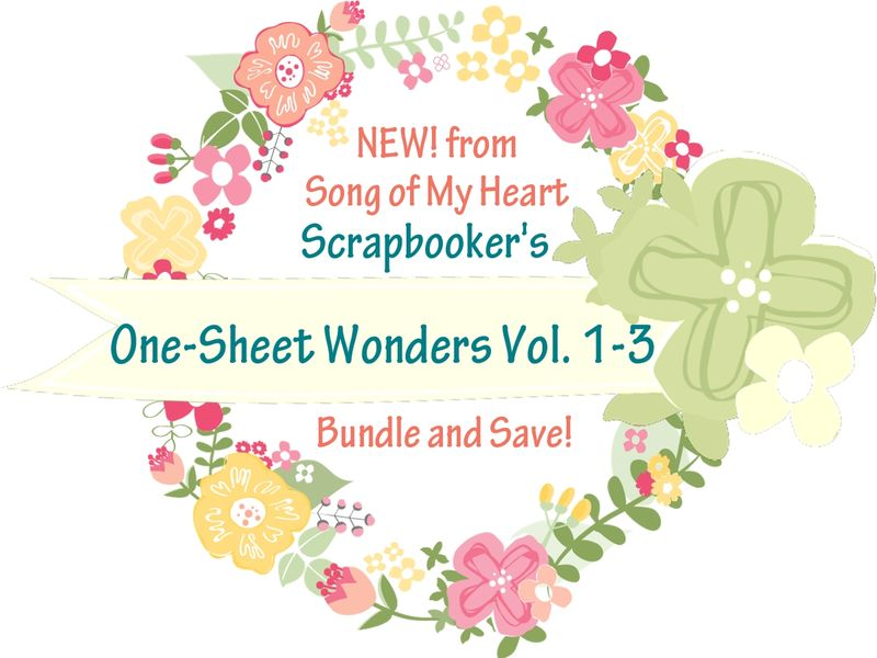 Scrapbookers OSW 1-3-001