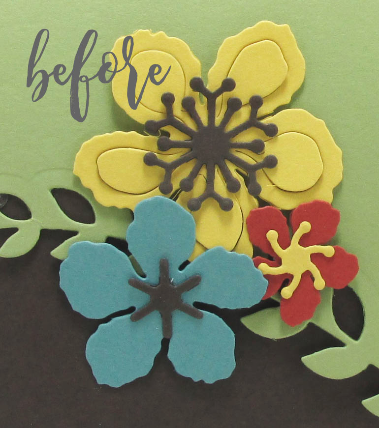 botanical builder garden DIY Big Shot cardmaking #stampinup www.songofmyheartstampers.com