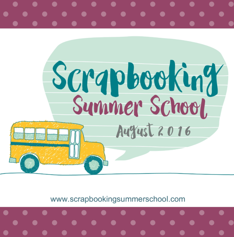 Scrapbook Summer School 16-001