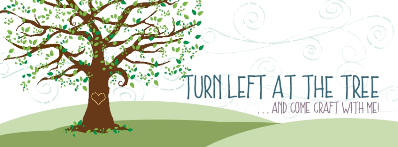 Turn Left at the Tree-001