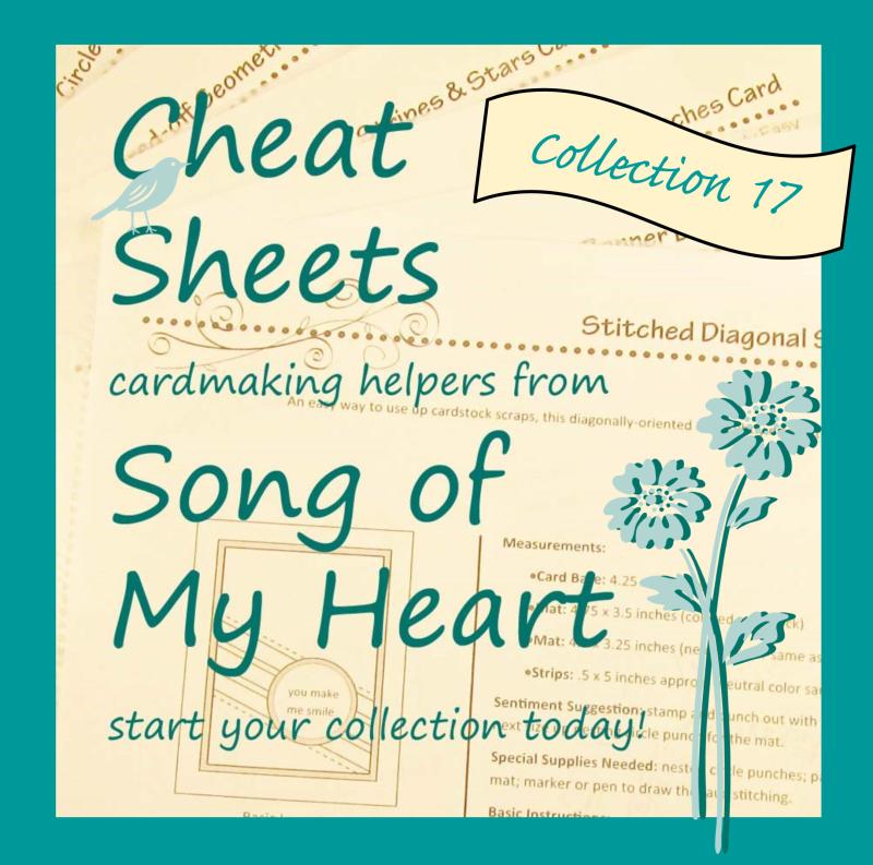Cheat Sheets Individual Graphic17