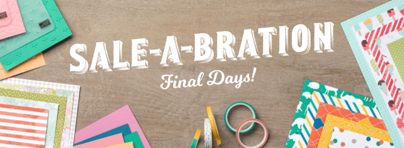 Final days banner