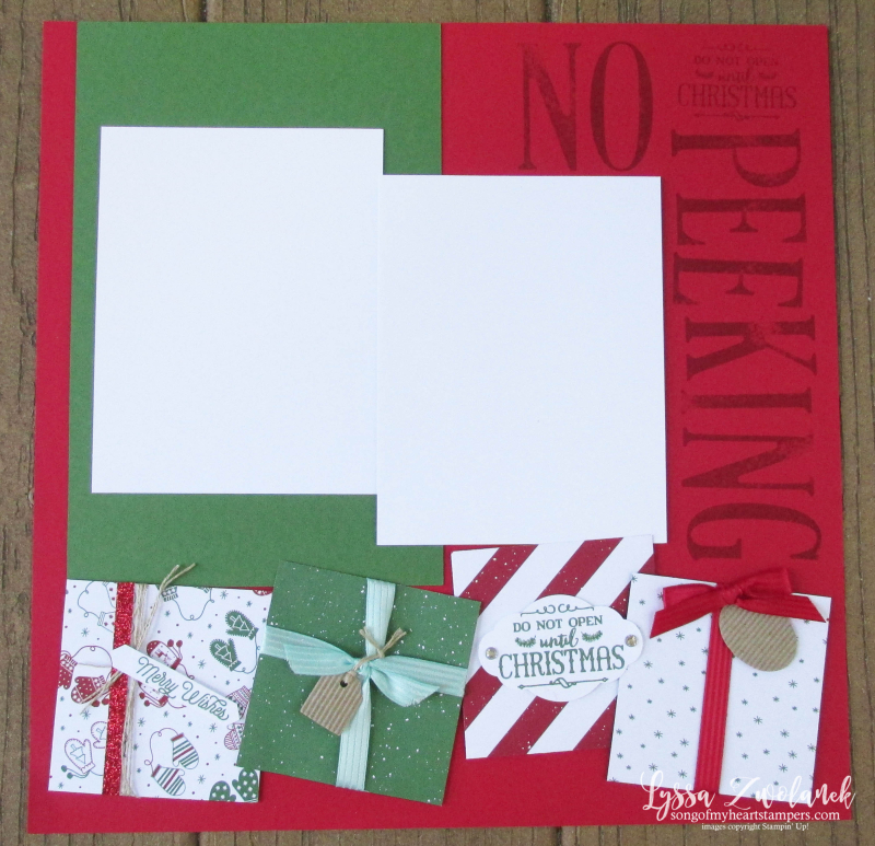 31 pages days scrapbooking summer school Christmas present pages scrapbook spread layout