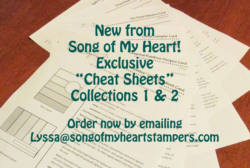 Cheat Sheets