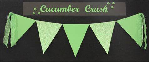 Cucumber Crush