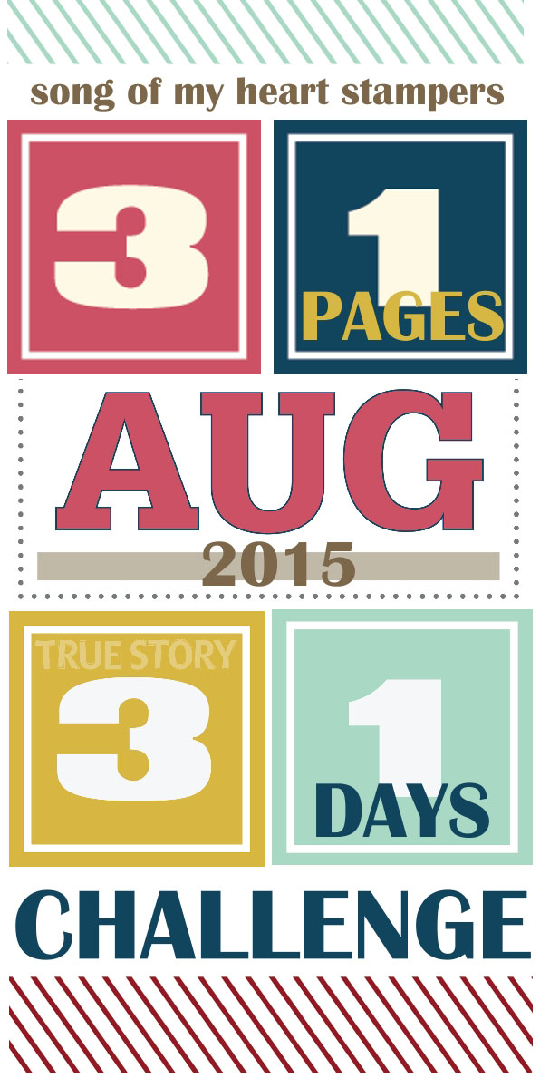 2015 31 Pages in 31 Days SOMHS-001