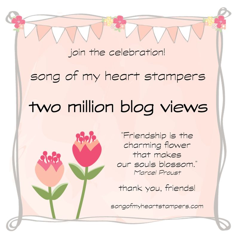 Two million blog views-001
