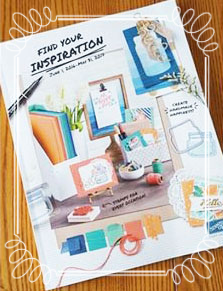 FREE Stampin Up Idea Bool and Catalogs at www.songofmyheartstampers.com