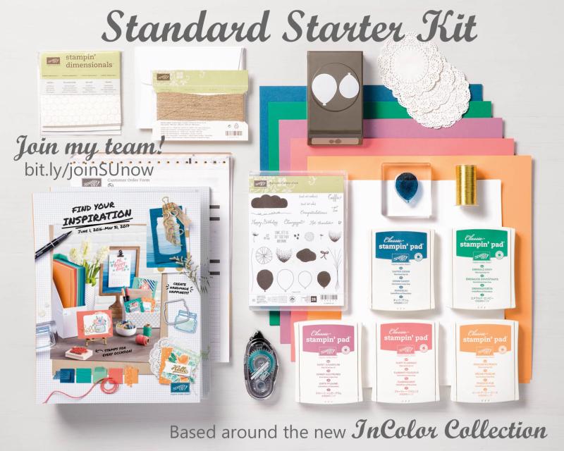 Standard Starter Kit