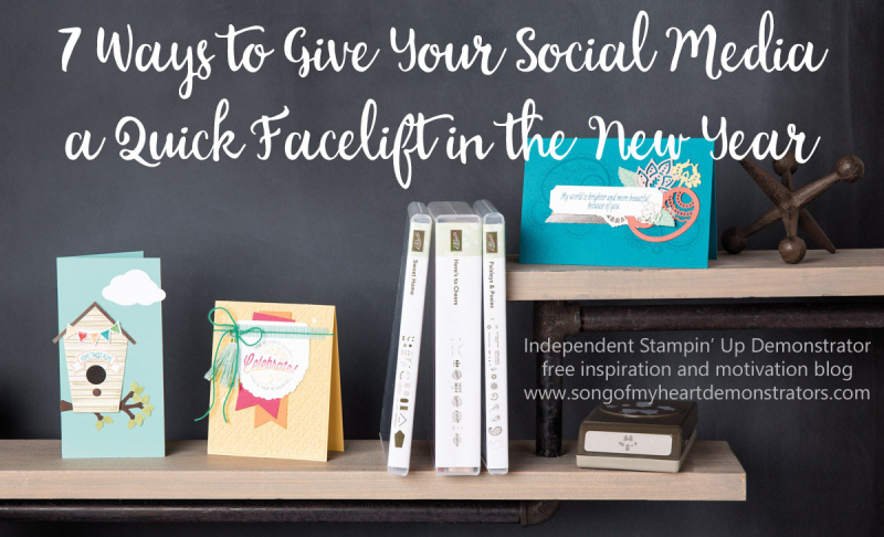 Quick Facelift Social Media