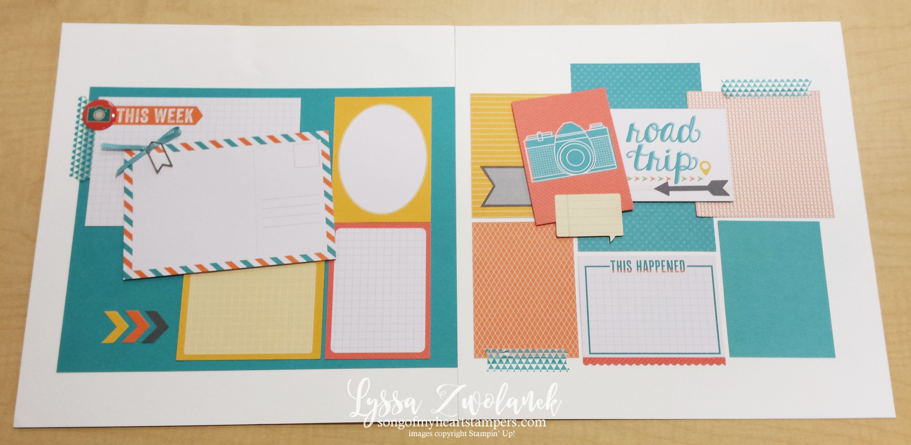 4x4 Scrapbooking Classes Four Month Local And Online Options