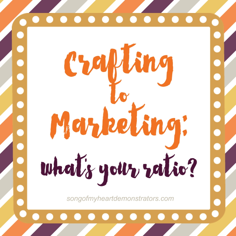 Craft to Market Ratio-001