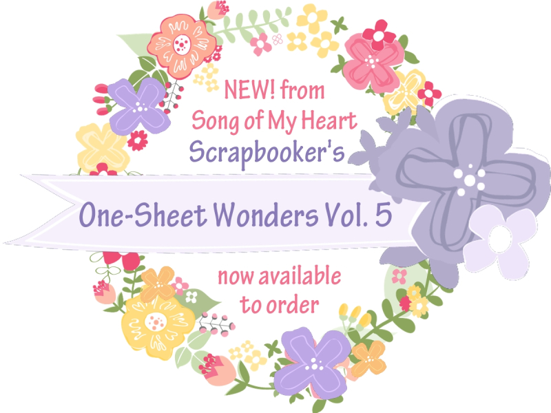 Scrapbookers OSW 5-001