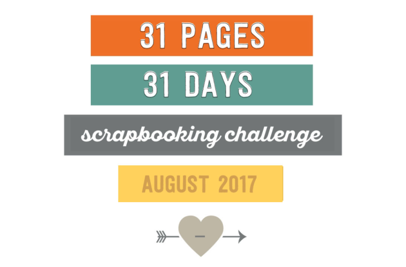 31 pages 31 days 2017-001