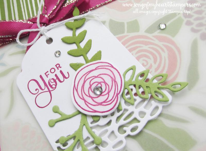 Sweet Soiree stampin up shop now scrapbooking rubber stamping 12x12 papers cake wedding DIY cardmaking