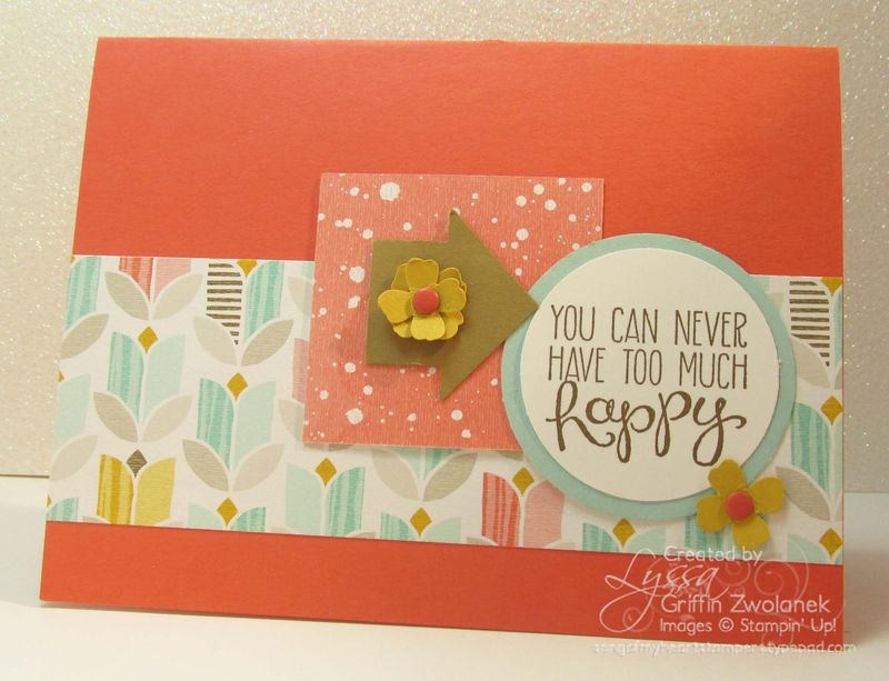 Happy Card Saleabration Papers