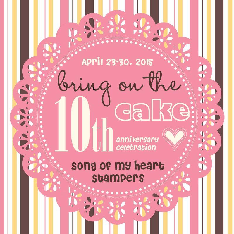 Tenth Anniversary SOMHS-001