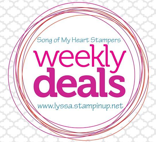 SOMHS Weekly Deal