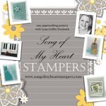 Song of My Heart Stampers' Free Video Tutorial Library