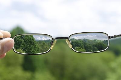 Blurry-vision
