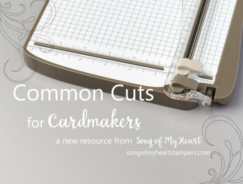 Common cuts