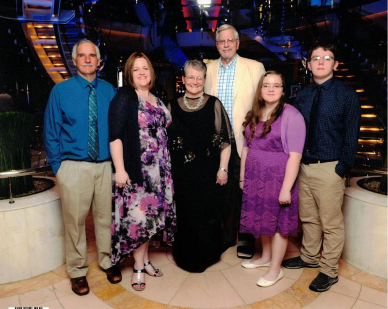 Family Cruise 2018