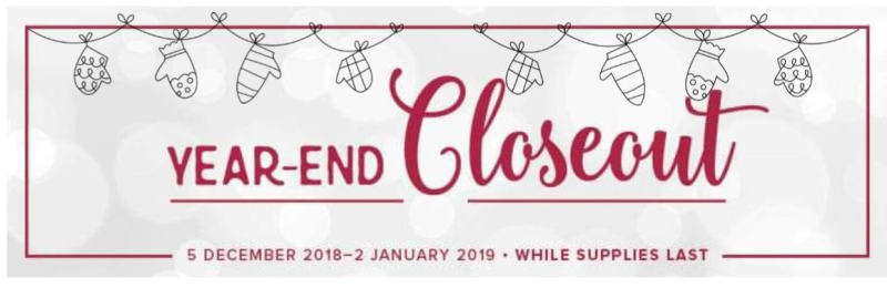 Year end closeout mittens