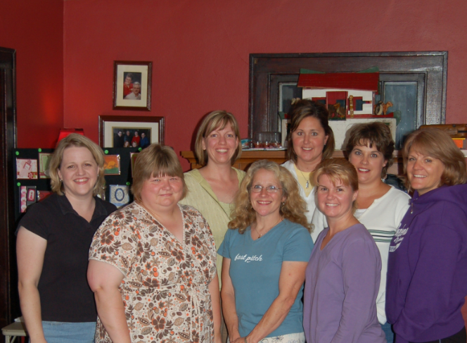 Group Photo 9-08