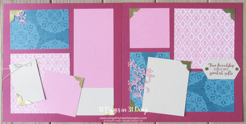 31 pages days scrapbooking 12x12 layouts vintage heirloom ideas scrapbook album 1