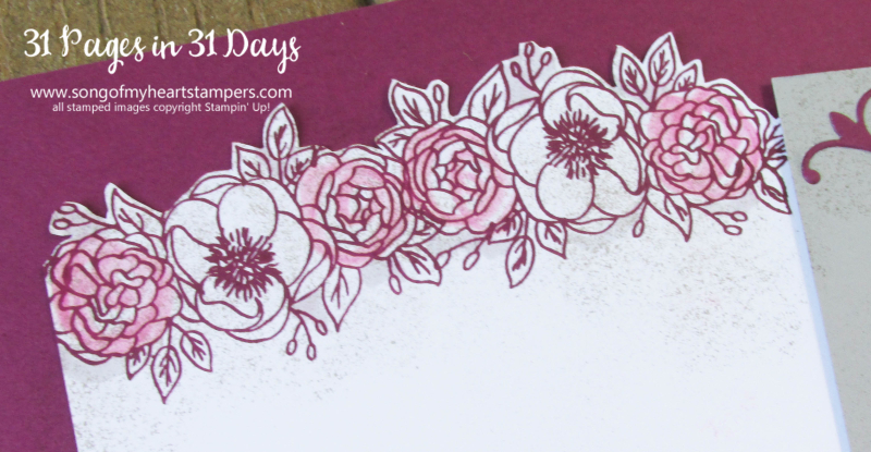 31 pages days scrapbooking 12x12 layouts anniversarywedding floral scrapbook album 1