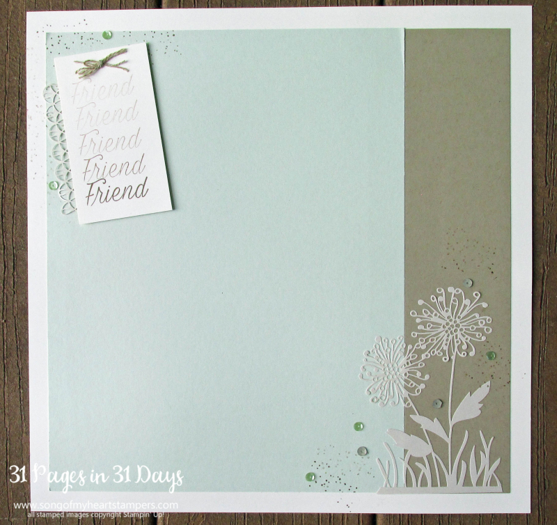 31 pages days scrapbooking 12x12 layouts dandelion lace ideas scrapbook album 1