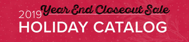 Year end closeout 2019